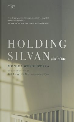 Cover of Holding Silvan